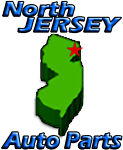 North Jersey Auto Parts