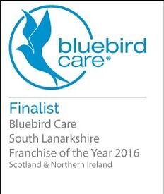 Care Assistant Lanarkshire - up to £9 per hour(for SVQ3 qualified) - 25p per mile travel