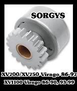Virago 1100 Starter