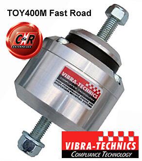 Toyota Lexus GS300 Vibra Technics Fast Road Engine Mount TOY400M