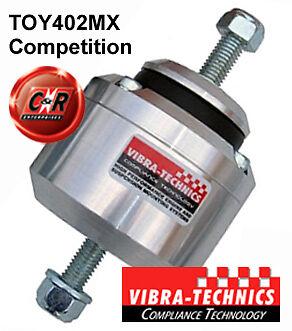 Toyota Lexus GS300 Vibra Technics Competition Engine Mount TOY402MX