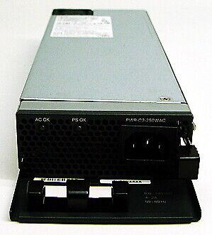 Cisco PWR-C2-250WAC Power Supply, 250W