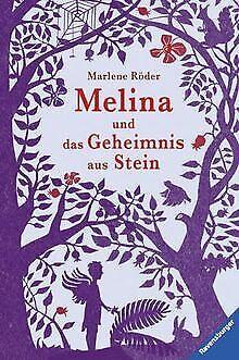 Melina und das Geheimnis aus Stein von Röder, Marlene | Buch | Zustand sehr gut