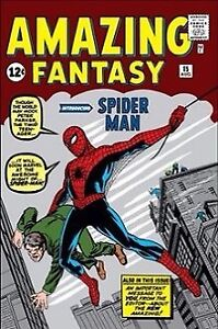 Looking for comic Book Collections
