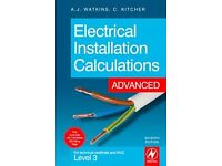 Electrical installation coursework