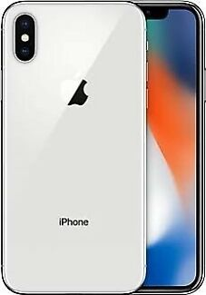 iPhone X silver 256 swap for space grey