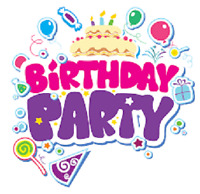 Help for Birthday Party