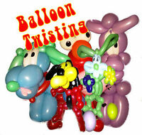 CLOWNS Acts  - Balloon Twisting, Painting, - SCHEME A DREAM