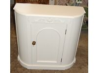 Gas meter cupboard needed to be made