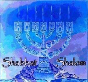 Shabbat Shalom to Everyone - Messianic Worship Windsor Region Ontario image 2