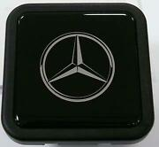 Mercedes Hitch Cover