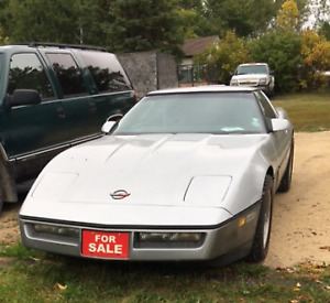 1984 Chevrolet Corvette Other