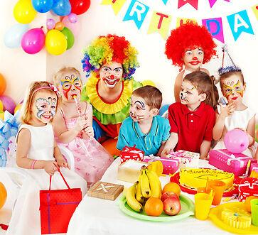 Harlekin, Pierot und Co: Die 5 beliebtesten Clown Kostüme