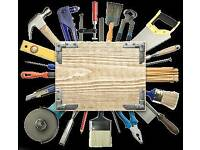 General builders painters decorators handyman, maintenance and waste removals