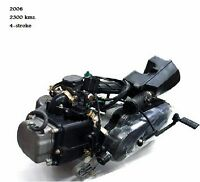 2006 GY6 motor with trans, complete