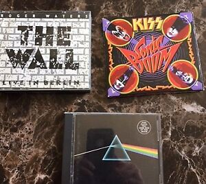 selling some music cds