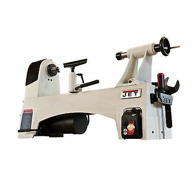 New Jet 719200 Jwl-1221vs 12 In. X 21 In. Variable Speed Wood Lathe