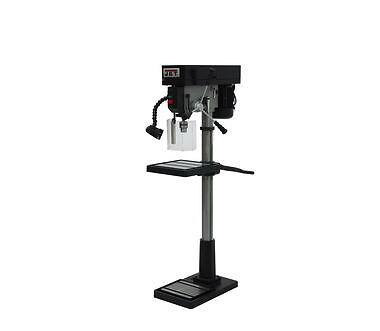 New Jet 354300 17 Industrial Drill Press