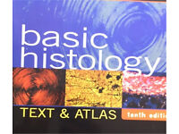 Basic Histology book- ideal for medical students