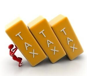 Lowest Price Accounting & Tax Services (Licensed Business) Prince George British Columbia image 1
