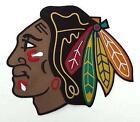 Black Hawks Crest