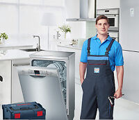 Same Day Appliance Repair Service in Edmonton.