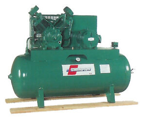 New Champion Air Compressors - Industrial grade 5 HP - 25 HP