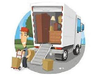 HIRING MOVERS AND DRIVERS