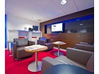 L2 Office Space Rental - Liverpool Flexible Serviced offices