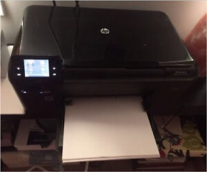 HP Photosmart All in One