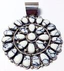 White Buffalo Jewelry