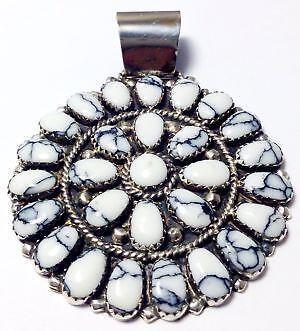 White Buffalo Jewelry Ebay