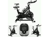 We R Sport rs4000 exercise bike