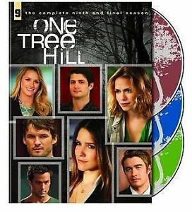 One tree hill dvds blu rays ebay one tree hill complete box set publicscrutiny Choice Image