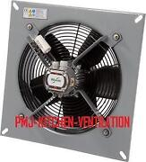 Commercial Kitchen Extractor Fan