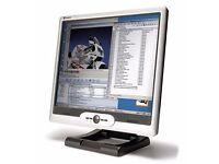 "Digimate L-1715 17"" TFT LCD Monitor"
