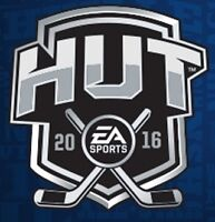 NHL 16 Hockey Ultimate Team Coins For Sale EA tax Covered Xbox 1