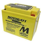 BMW R1200GS Battery