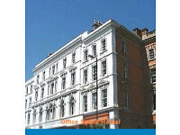** Bristol (BS1) Serviced Office Space to Let