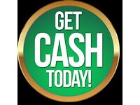 Cash Today For Your Unwanted Items