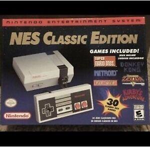Hacked SNES Classic 300/ Nes Classic 700games