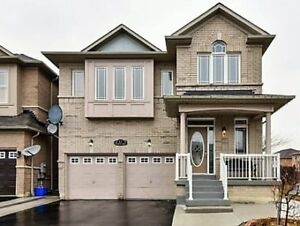 FABULOUS 4+2Bedroom Detached House @BRAMPTON $879,888 ONLY