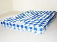 Brand New Double / Small Double / Kingsize Economy mattress