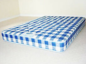 **7-DAY MONEY BACK GUARANTEE!!**- Double / Small Double / Kingsize Mattress -Delivered to your home!
