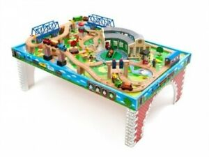 Thomas the Tank Engine Wooden Train Table