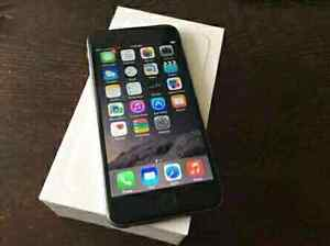 Iphone 6 black 64 gb as new Balga Stirling Area Preview