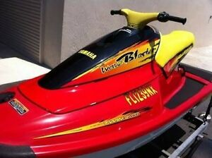 """""""""""""""""""""WANTED YOUR OLD JETSKI'S"""""""""""""""""""""" KAWASAKI""""""YAMAHA Oxenford Gold Coast North Preview"