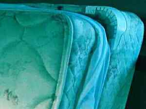 Double Pillowtop Mattress and Boxspring Delivered for $100.00