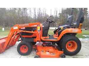 Kubota Tractor wanted Boonah Ipswich South Preview