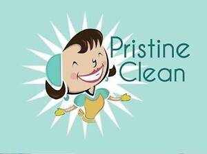 Pristine Cleaning Services Maitland Area Preview